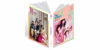 "BNK48 1st Photobook ""The Sisters"" {15.01.2561}"