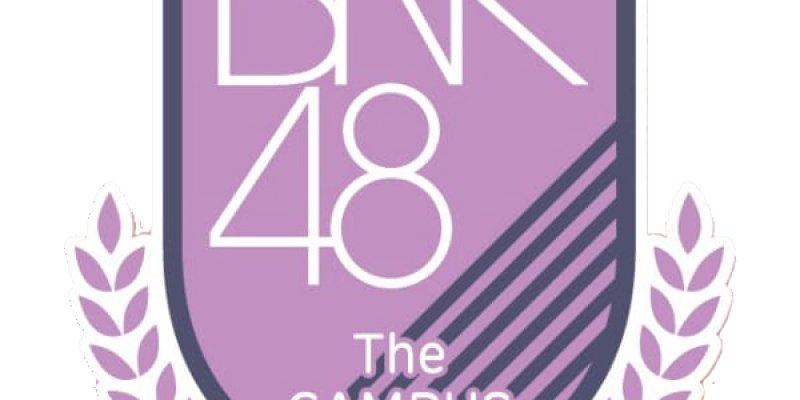 เปิดตัว BNK48 The Campus {11.05.2561}
