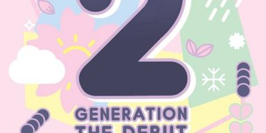 BNK48 2nd Generation The Debut และ BNK48 2nd Generation -The Debut- Photoset
