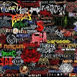 Death Metal ตำนานของเผ่าพันธ์ Rock ตอนสุดท้าย