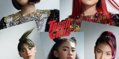 ประวัติ Tossagirls ทศเกิร์ล