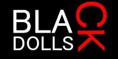 Black dolls : ประกาศเซ็มบัตซึ 7 คน เพลง BLACK SODA
