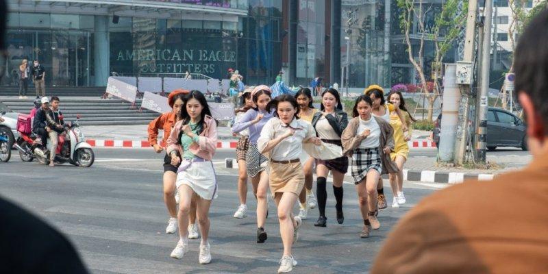 "1st single debut จาก WISH23 ไอดอลจากเชียงใหม่ กับเพลง ""ปรารถนา"""