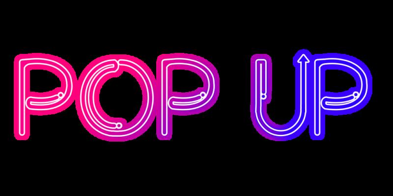 ประวัติ POP UP