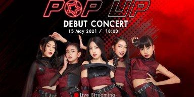 จับตามอง T-pop สุด Cute โดย ไข่มุก CNY ส่งวง POP UP กับ เดบิวต์ เสตจ สุดปัง