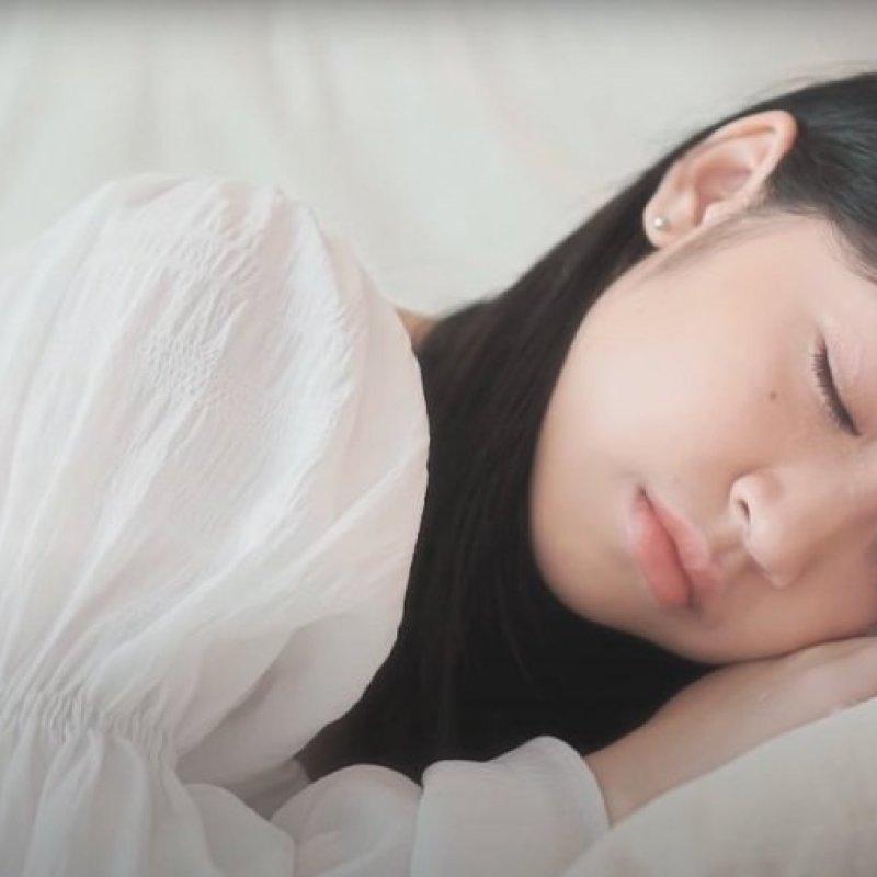 [254/365] นอนเก่ง - ไข่มุก ชนัญญา