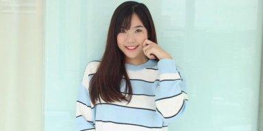 ประวัติ ซินซิน BNK48
