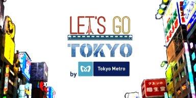 LET' S GO TOKYO แขกรับเชิญสุดพิเศษ น้องจ๋าและน้องปัญ จากวง BNK48 {13.02.2560}