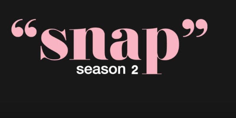 Snap Season 2 EP.07 อร เมษา @โอกินาว่า{24.02.2017}