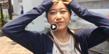 Miori on tour พามิโอริมารู้จักเมืองไทย {27.04.2560}