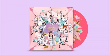 Pre-order BNK48 Debut single CD {07.07.2560}