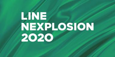 LINE NEXPLOSION 2020
