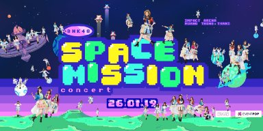 BNK48 Space Mission Concert