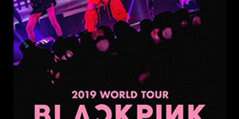 BLACKPINK 2019 World Tour [IN YOUR AREA] BANGKOK