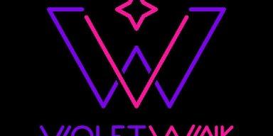 Pre Order !! Violet Wink 1st Mini Single