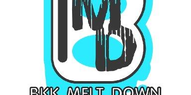 BKK MELTDOWN IDOL LIVE PARTY