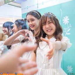 Daisy Daisy @The Japan Village 3 13-14.07.2019