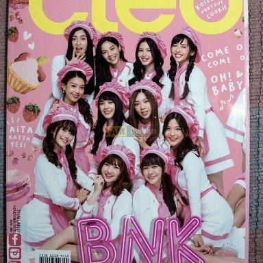 Cleo BNK48