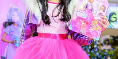 Barbie Princess Adventure [03.10.2020]