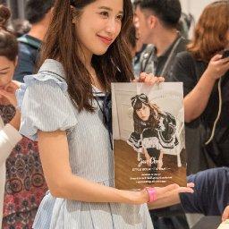 Janchan @Cat Foodival 30.03.2019