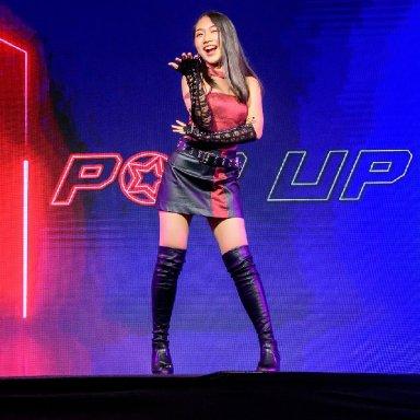 Namo POP UP