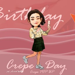 Crepe Day 2021