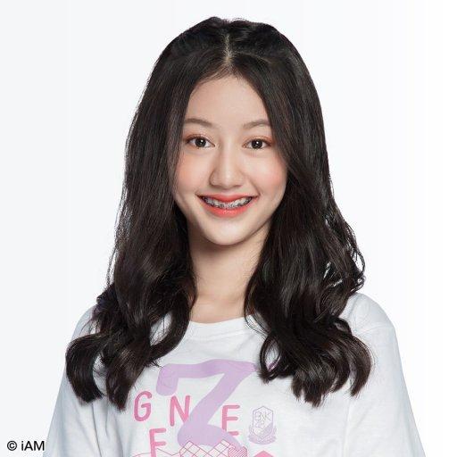 จีจี้ BNK48 [รุ่น 3]