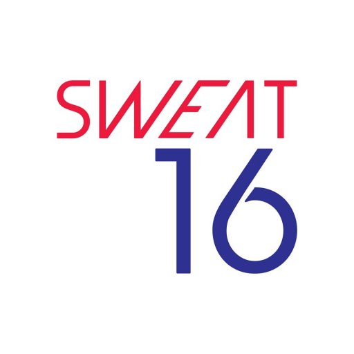 Sweat16!